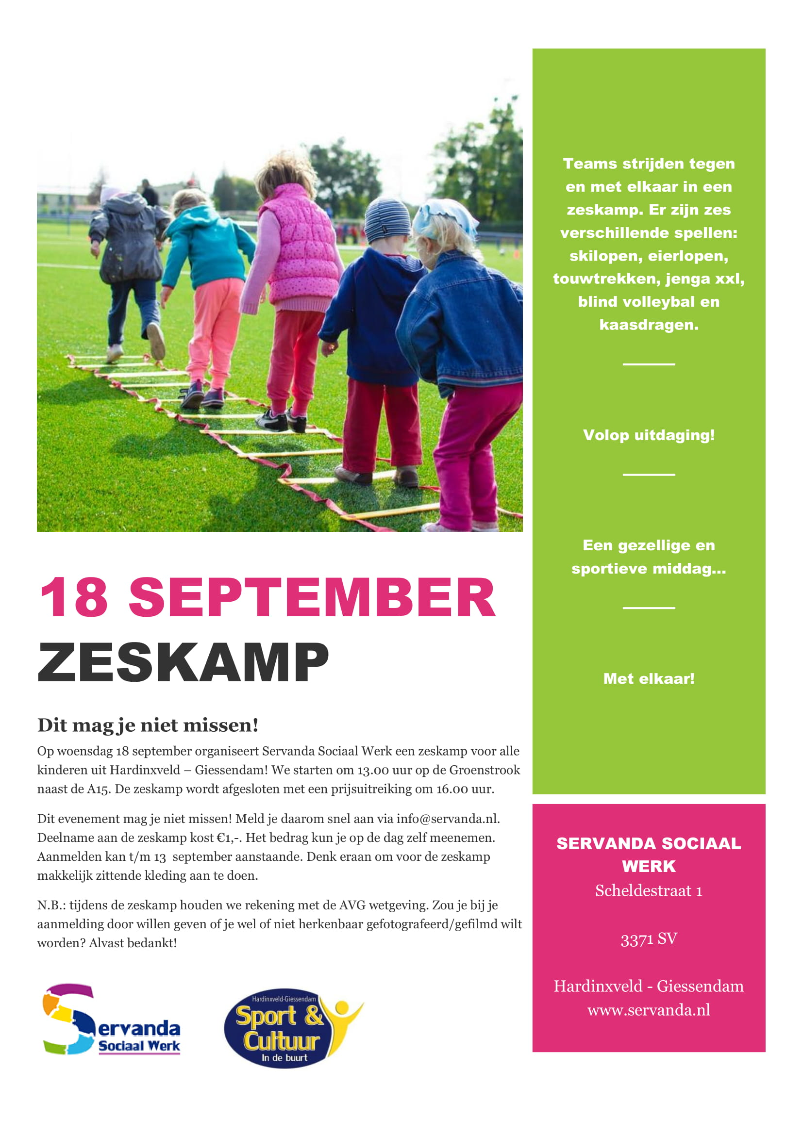 Flyer zeskamp 2019 1