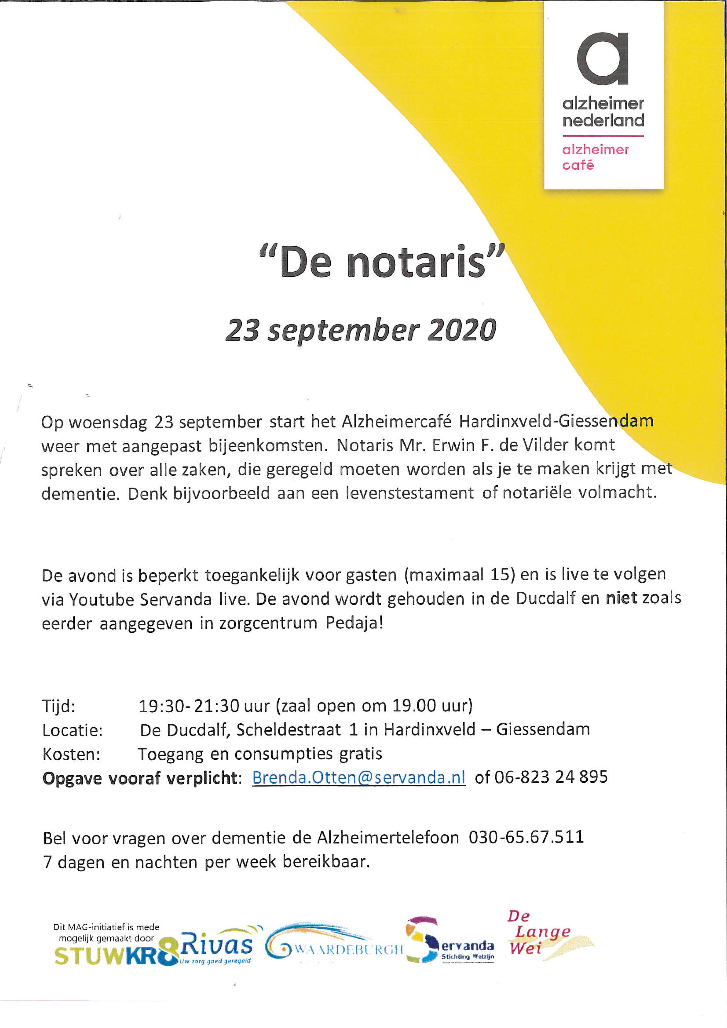 Poster Alzheimercafe 23 september 2020 page 001
